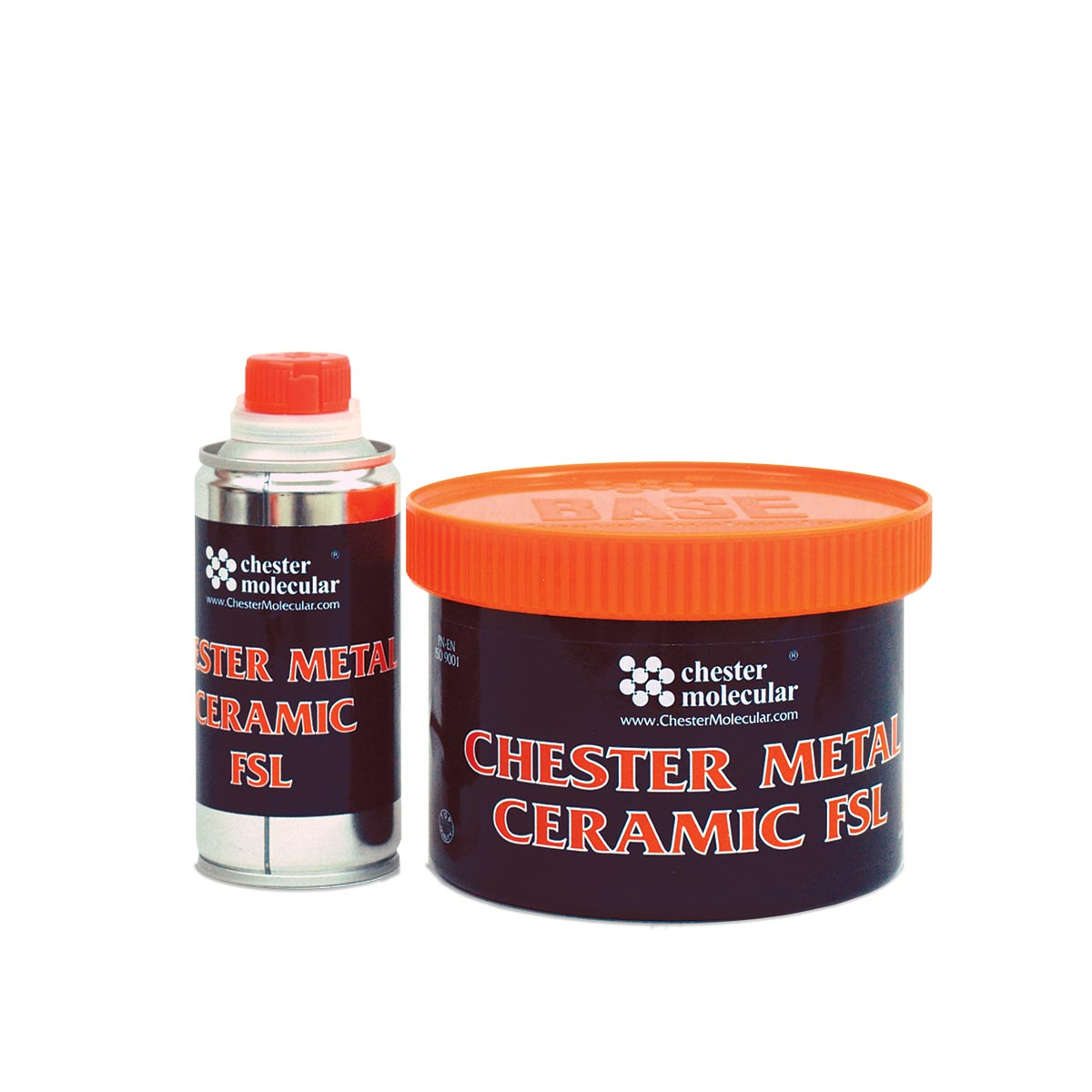 CHESTER METAL CERAMIC FSL